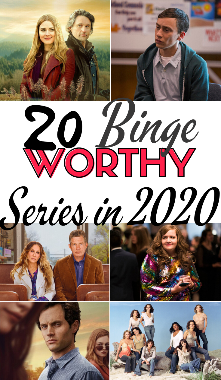 Binge worthy series, binge worthy series on tv, binge worthy shows, what to binge watch on hulu, 20 Series To Binge Watch on Netflix in 2019, what to binge watch on netflix, netflix series, 2019 netflix series, netflix and chill, series to binge watch on netflix,