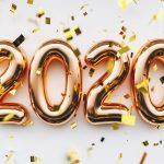 2020! New Year - New Decade!