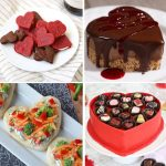 10 Valentine's Day Heart-Shaped Recipes