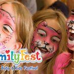 Denver FamilyFest - Saturday  February 22, 2020