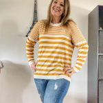 February Stitch Fix - Confidence In Shopping