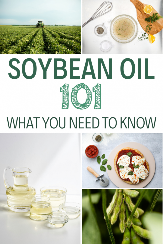 #ad #soy #soybeanoil #vegetableoil #sustainability #sustainablefarming #usgrown #USSoy #hearthealth #hearthealthy Cooking with soybean oil, what is soybean oil, baking with soybean oil, soybean oil is the most widely used edible oil in the U.S. and most of the bottled vegetable oil at the grocery store is 100% soybean oil. Soybean Oil 101.