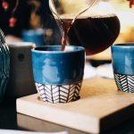 8 Health Benefits of Coffee