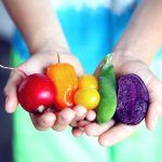 How To Get Kids to Eat More Veggies