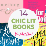 14 Chic Lit Books You Will Love