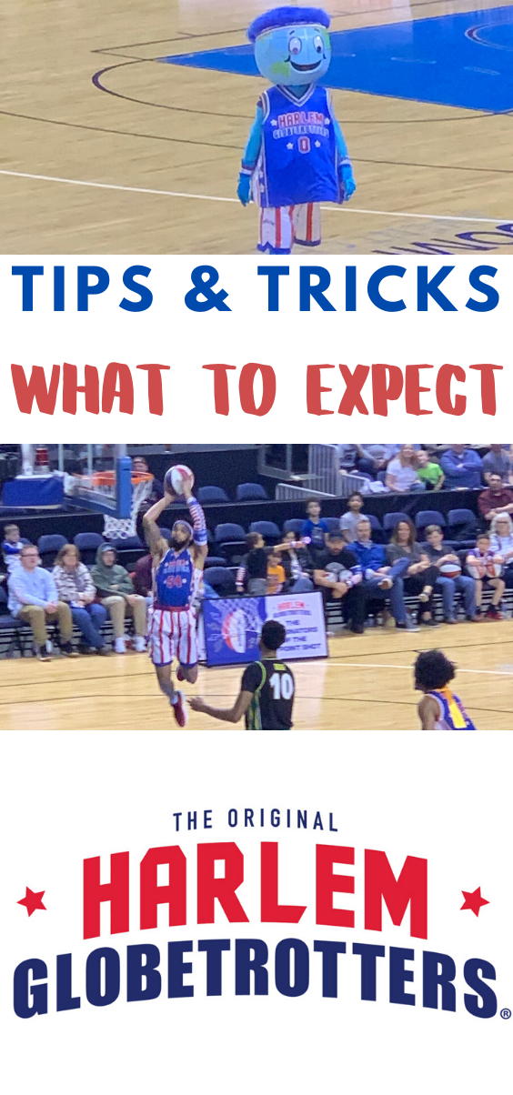 Thinking of taking the family to see The Original Harlem Globetrotters and wondering what to expect? The Harlem Globetrotters create lasting family memories one smile and rim-rattling dunk at a time.