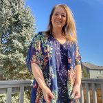 March Stitch Fix - Shopping From Home