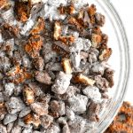 Samoas Puppy Chow Recipe