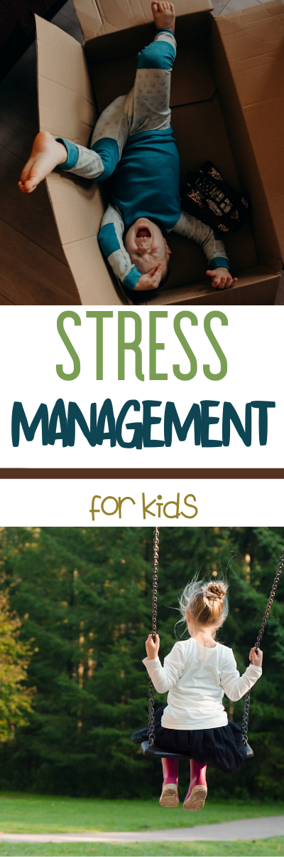 Stress Management for kids, Stress Management tips for kids, how to help kids who are stressed, tips for stressed kids, how to help children with stress, stress management tips for children
