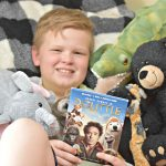 Family Movie Night: Dolittle Movie I Spy Printable