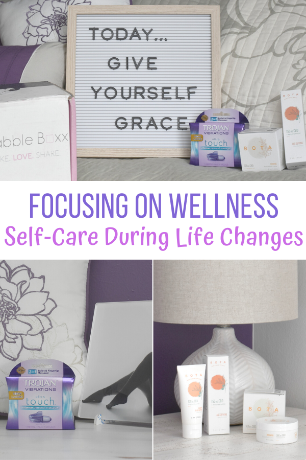 When going through major life changes it is important that women remember to focus on wellness and self-care. Wellness tips for women. Focusing On Wellness: Self-Care During Life Changes