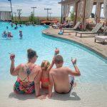 Summertime At Gaylord Rockies Resort