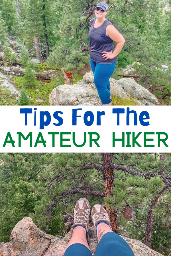 Tips For The Amateur Hiker, tips for a hiking, what to pack on a hike, hiking in Colorado, what to take on a hike, easy hikes in Colorado, How to become a hiker, new to hiking, tips for a good hike