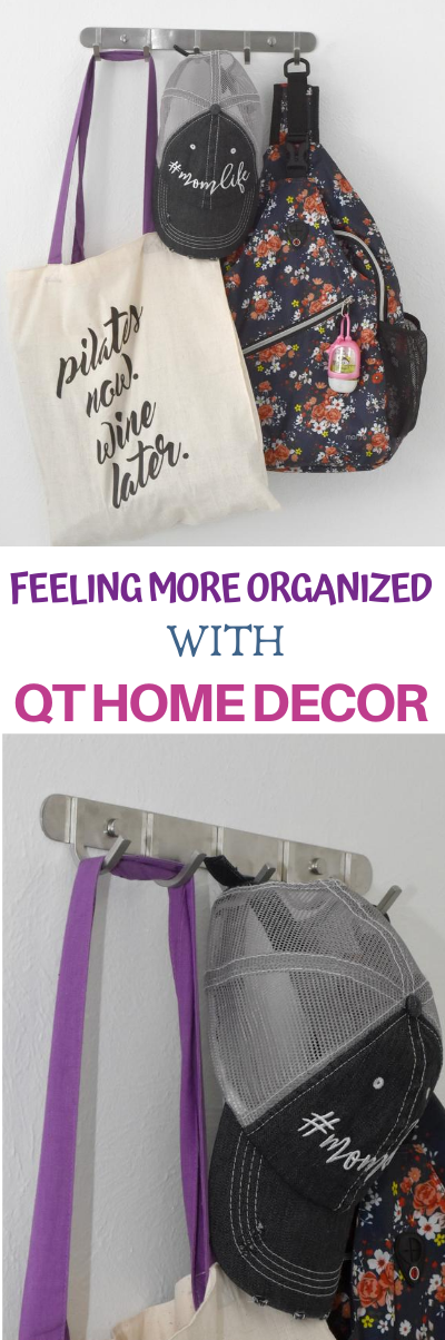 Feeling More Organized With QT Home Decor, organizing tips, minimalistic bedroom, how to be a minimalist, getting organized. Home Decor. QT Home Decor. Easy updates to house. Staying Organized.