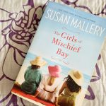 The Girls of Mischief Bay (#1) by Susan Mallery