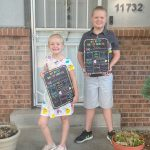 First Day Of School - 2020/2021