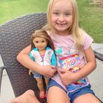 Inspiring Creativity With American Girl