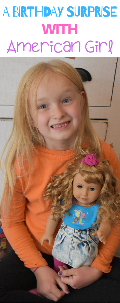 Some of Teagan's favorite dolls are American Girl Dolls. Meet Courtney, the newest historical Doll from American Girl. 1986 Courtney Moore.