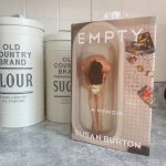 Empty: A Memoir by Susan Burton