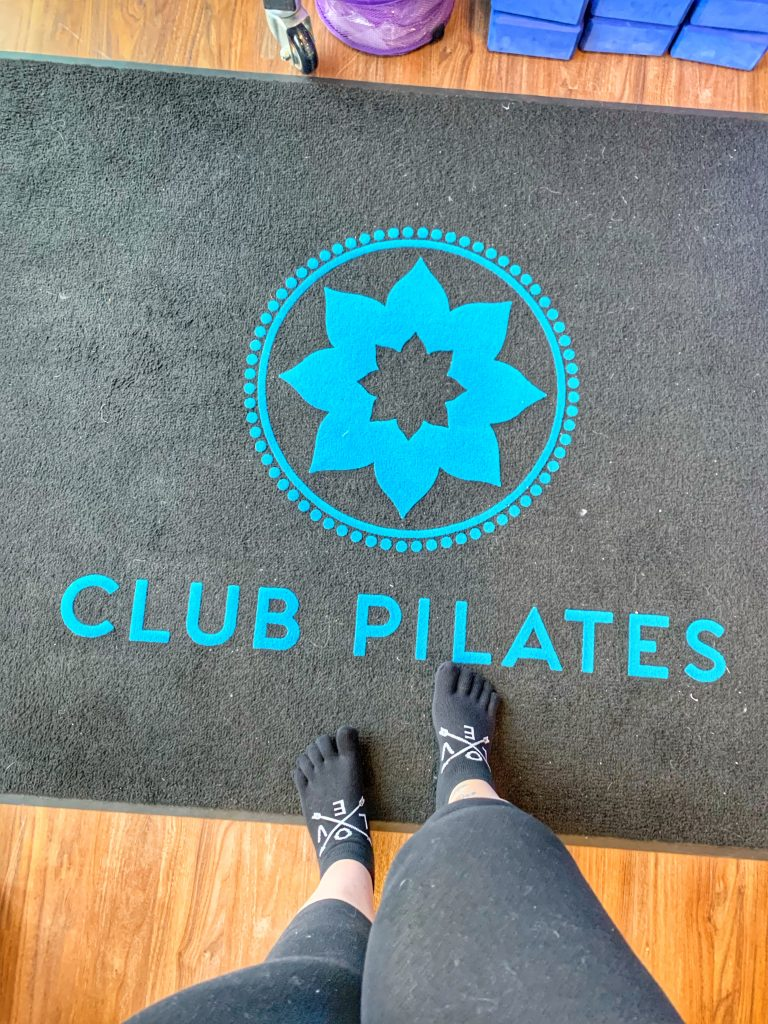 Pilates. Reformer Pilates. What to Expect at Reformer Pilates. Club Pilates Quebec Plaza. Best Pilates workouts. Why I love Pilates. Reformer Pilates workouts