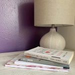 Divorce - Books That I Have On My Nightstand