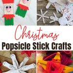 Christmas Popsicle Stick Crafts