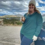 Toyota Fall Drive - Breckenridge Colorado