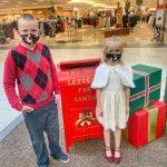 Christmas Wish List & Letter To Santa PRINTABLE