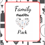 Create A Family Health Notebook