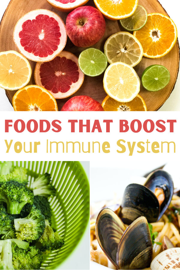 Foods that Boost Your Immune System. How to boost your immune system. What should I eat to boost my immune system. Foods that will help me not get sick. Foods that keep you healthy. Cold and flu season tips. Tips for staying healthy during cold and flu season.