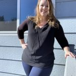 Plus Size Fashion - Stitch Fix Fun For December