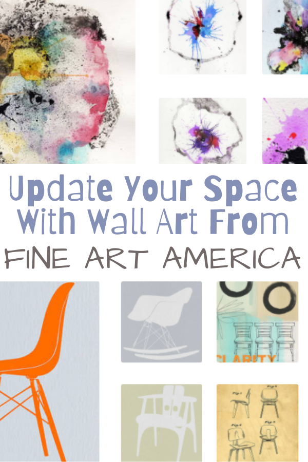 Update Your Space With Fine Art America. Wall art for your home. Wall art. Best place to buy Wall Art. Fine Art America. Home updates. Easy home updates. How to update your living room.