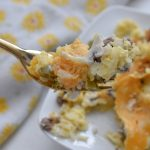 Weight Watchers Slow Cooker Southwestern Egg Casserole