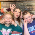 Much Needed Getaway: YMCA of The Rockies
