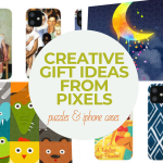 Creative Gift Ideas From Pixels