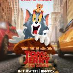 TOM & JERRY The Movie - Ticket #Giveaway
