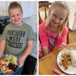 What The Kids Cooked - February