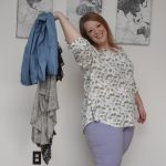 Stitch Fix: Finding My New Normal