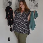 Running Into Summer With Stitch Fix